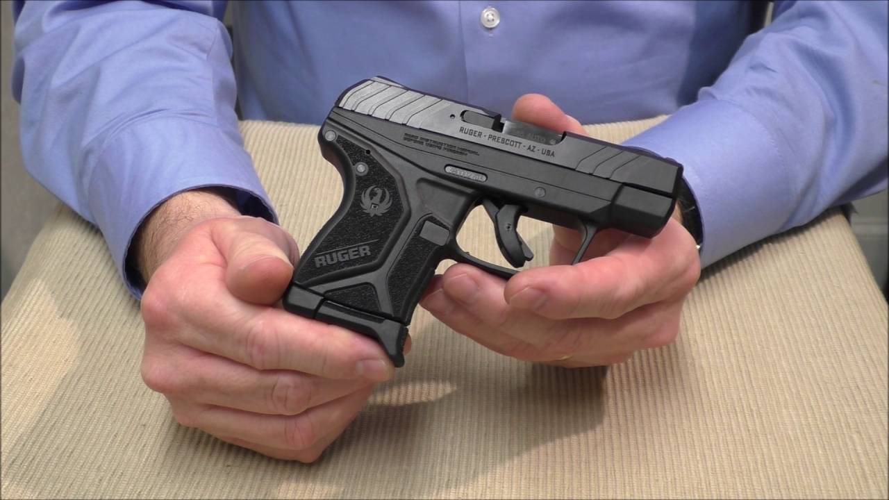 Ruger Lcp Ii 380acp Is Ruger Back On Top