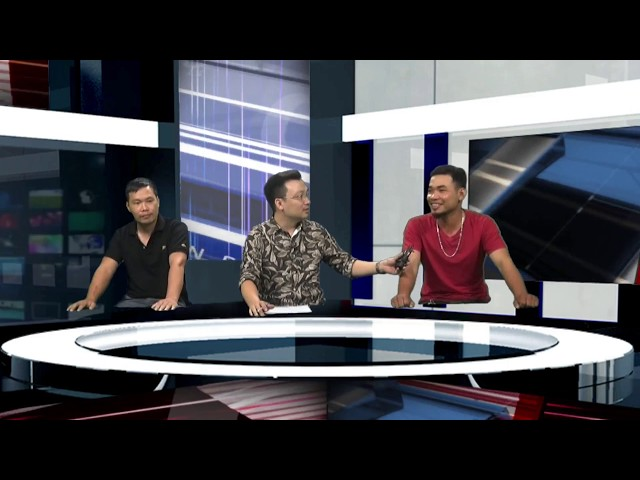 CỜ TƯỚNG ÚP 2018: Võ Văn Thành - Đào Danh Hà|ĐẤU TRƯỜNG CỜ VIỆT