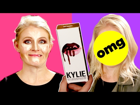 Thumbnail: Married Woman Gets A Kylie Jenner Makeover • Married Vs. Single