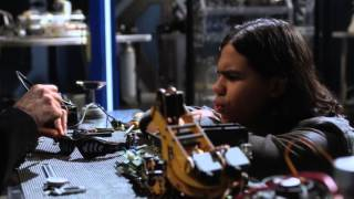 The Flash 2x11 : Cisco vibes