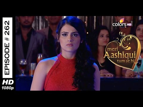 Meri Aashiqui Tum Se Hi - 8th June 2015 -...