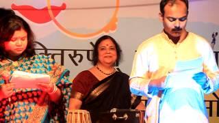 Amar Sapno Tumi....(Bengali version of ...Saara Pyar Tumhara)