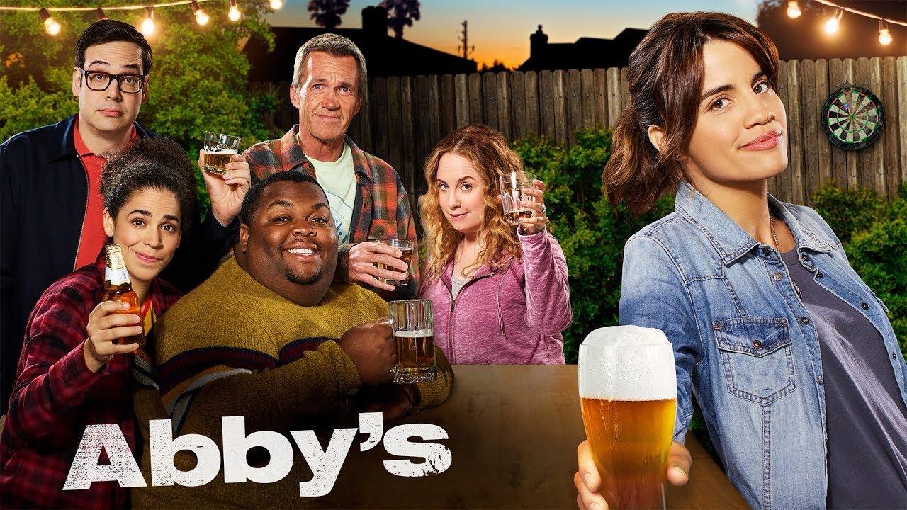 Abby's (NBC) Trailer HD - comedy series
