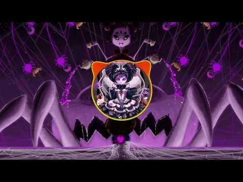 Nightcore-Undertale Remixed - Spider Dance (Holder Remix) Muffet Theme - GameChops