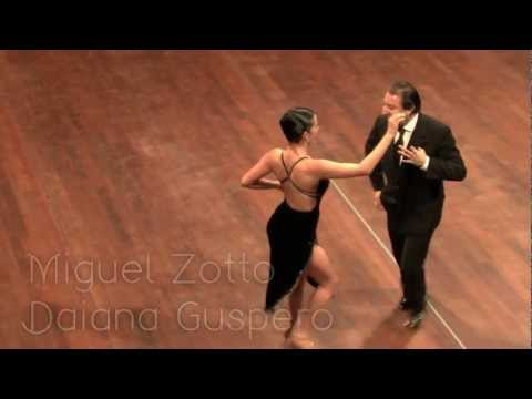 Zotto dancing milonga at Tango Magia 15 Travel Video