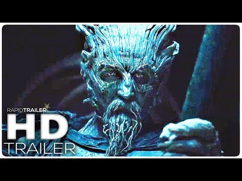 THE GREEN KNIGHT Trailer (2020) Alicia Vikander, Dev Patel Fantasy Movie HD