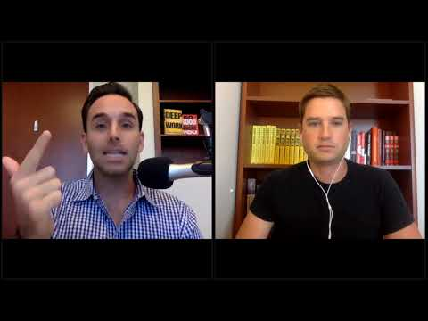 The ONE Thing: Rules For Focused Success In A Distracted World with Cal Newport