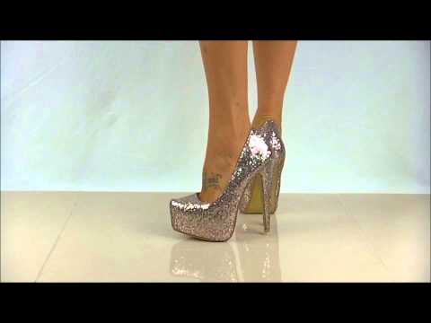 high-heeled-platform-glitter-shoes
