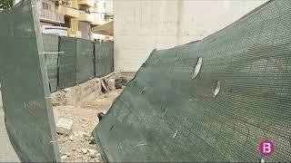 Comencen les obres del nou alberg d`Eivissa