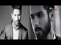 OMG!! Shahid Kapoor's Sizzling Photoshoot For GQ India magazine Cover, Will Give You Goosebumps
