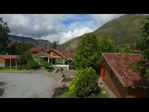 Casa Andina Hoteles - CASA ANDINA VALLE SAGRADO / CUSCO - PERÚ