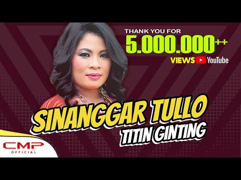 Titi Ginting - Sinanggar Tullo ( Tor Tor Batak )