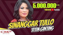 Titin Ginting - Sinanggar Tullo (Official Lyric Video)  - Durasi: 6:45.