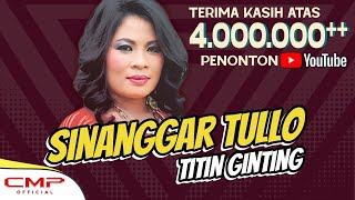Download Titin Ginting - Sinanggar Tullo (Official Music Video)