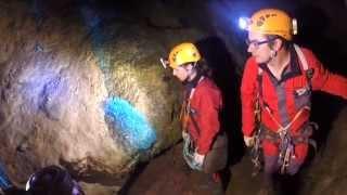 Las antiguas minas de cobre y malaquita de Colmenarejo