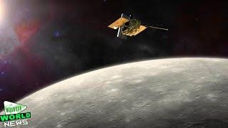 Nasa Spacecraft To Impact Planet Mercury On Thursday