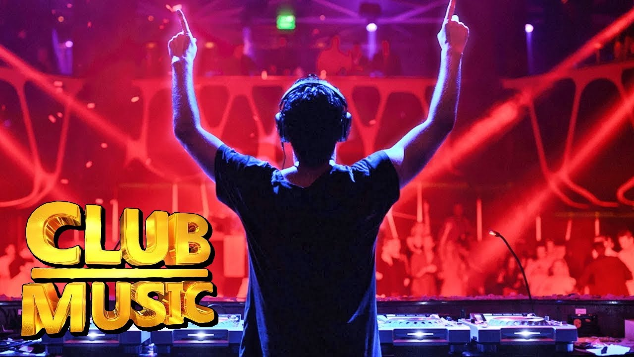 КЛАССНЫЙ КЛУБНЯК 2021 🔥 Лучшая Клубная Музыка 2021 🔥 Клубная Музыка & Ibiza Club Party 2021