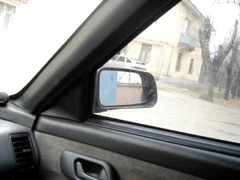 Зеркала с электроприводом ваз 2110 - YouTube