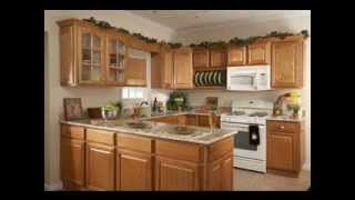 Kitchen Cabinets Design Ideas