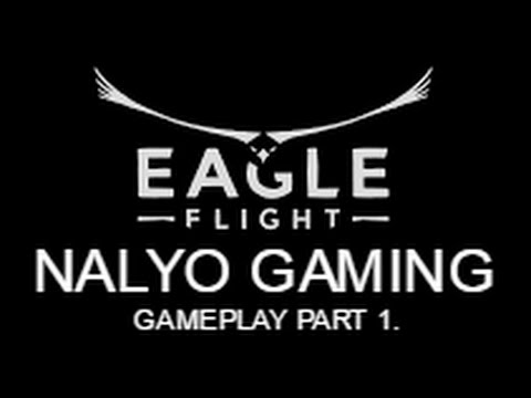 Eagle Flight by Ubisoft Montreal, PlayStation VR Gameplay Part 1