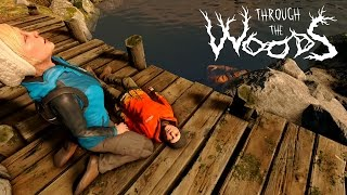 Through the Woods [014] [The End - Das Schicksal eines Kindes] [Walkthrough] [Deutsch German] thumbnail