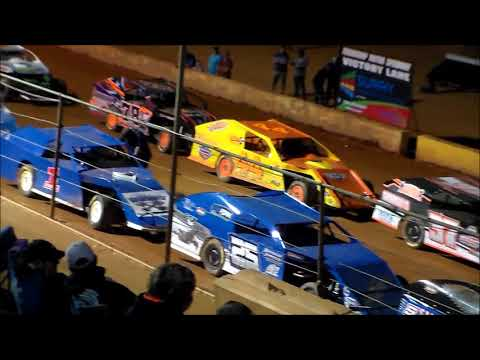 Friendship Motor Speedway(MID East Modified Tour) 4-28-18