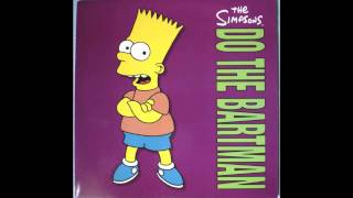 The Simpsons Do The Bartman (Bad Bart House Mix).