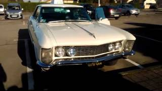 BUICK RIVIERA 1964 ex Michael J FOX.mp4