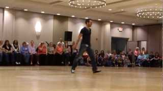 Tacata Line dance by Daniel Trepat