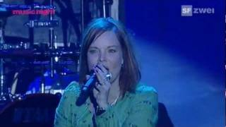 03 - Nightwish - The Siren - Live at Gampel Open Air 2008