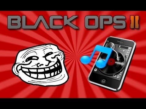 Black Ops 2 Ringtone Trolling