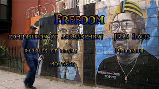 Martin Luther King - Freedom Hommage / Tribute [Electro-Pop]