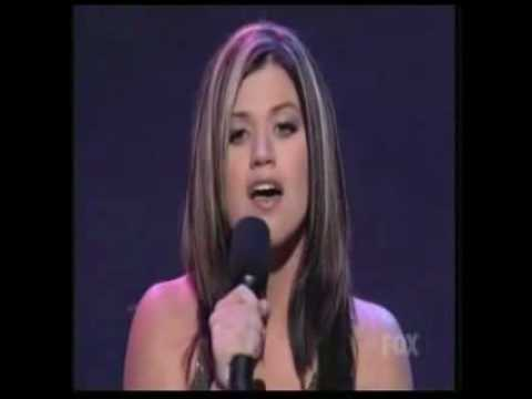 Kelly Clarkson - A Moment Like This (American Idol Finale)