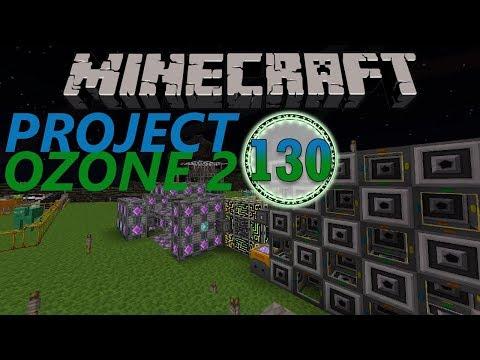 Minecraft: Project Ozone Part 130 - SUPER COMPUTER