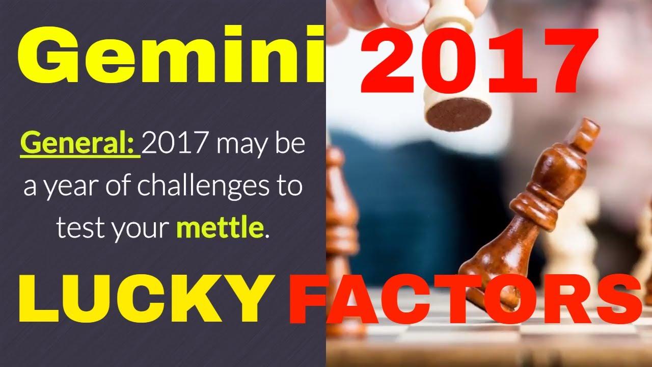 Gemini Mithun Rashi 2019 Horoscope Gemini Lucky Factors