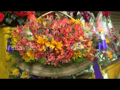 Flower Shops in Goa