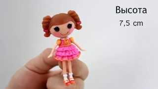 Лалалупси Мини (Lalaloopsy Mini) Сестренки из Дикого Запада(Lalaloopsi mini - это оригинальные коллекционные куколки, мини-копии кукол Lalaloopsy, у каждой из них свой характер,..., 2015-10-22T13:43:13.000Z)