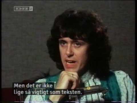 Donovan Live -  Copenhagen 1975 1
