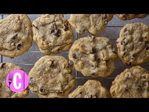 The CHiP Smart Cookie Oven Will Change Your Cookie Baking Game Forever | Cosmopolitan