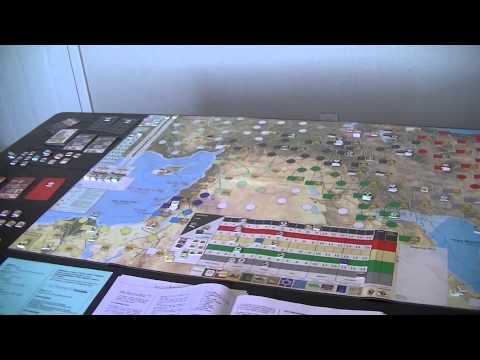 Assyrian Wars - 1a