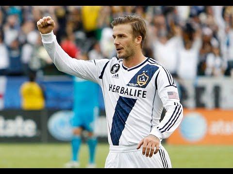 David Beckham turns 40 | The Best of Beckham in MLS