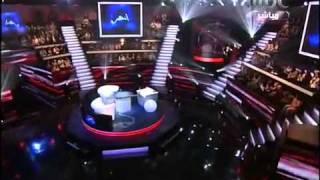 برنامج ابشر مع غادة عبد الرازق الجزء السادس