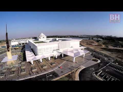 Undi Masjid Cyberjaya untuk anugerah The Plan International Award 2016