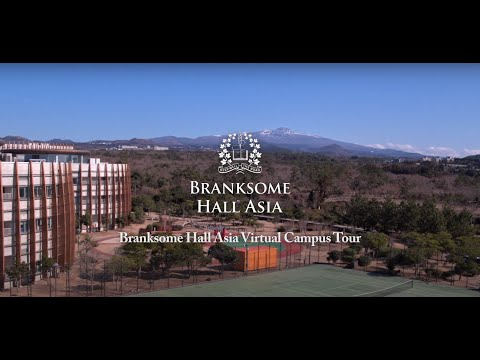 Branksome Hall Asia Virtual Campus Tour