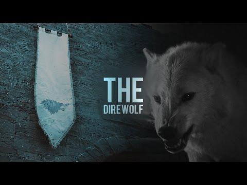 The Direwolf: Sigil Of House Stark [TYS]
