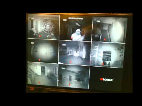 ECSTParanormal Charity Live Stream Cañon City day