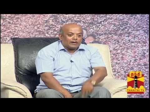 """MAKKAL MUNNAL : Debate On """"Ancient Tamils"""" SEG02 (22/06/2014) - Thanthi TV"""