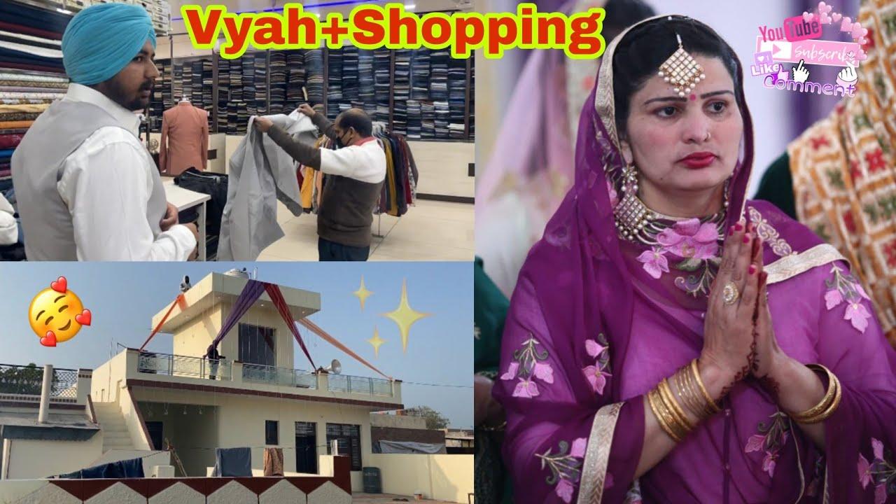 Download ll Sade Munde da Vyah🥰ll Asi chle km Krwaun 💓ll Life of Punjab ll By navsukhman Vlogs ll