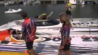 Port Huron / Sarnia 2014 International Offshore Powerboat Race
