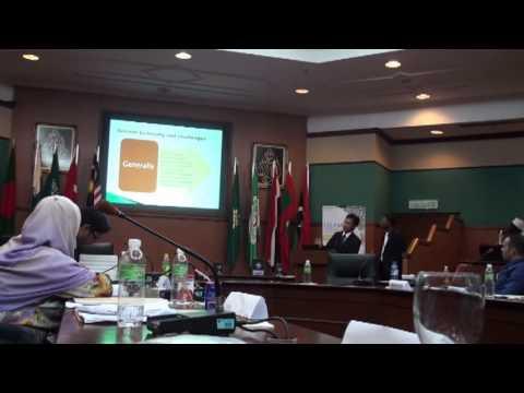 Islamic Econ n Finance Conference IIUM '13